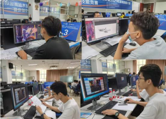 完美世界教育承办深圳首届电竞职业技能竞赛